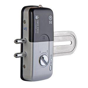 قفل دیجیتال مدل Sync auto II