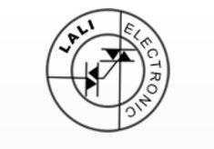 لالی الکترونیک - lali electonic