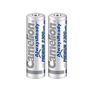 باتری قلمی شارژی 1.2 ولت کملیون (2300 ALWAYS)