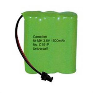 باتری تلفنی C032/C101 - آمپر 1500 کملیون