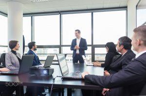 استراتژی بازاریابی و فروش در طرح کسب و کاراستراتژی بازاریابی و فروش در طرح کسب و کار