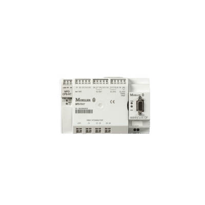 MOELLER (EASY 204 - DP)Expansion for networking/Profibus