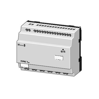 اکسپنشن ترانزیستوری 12 ورودی 8 خروجی MOELLER