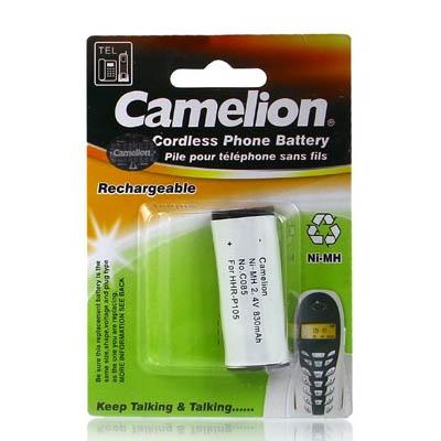 باتری تلفنی P105-C085 - آمپر 830 کملیون