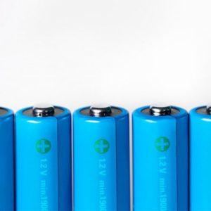باتری و شارژر باتری