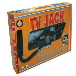 پایه دیواری تلویزیون تی وی جک مدل T2 ( 21 اینچ)